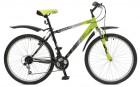 Велосипед 24' хардтейл STINGER CAIMAN зеленый, 18ск. 24 SHV.CAIMAN.14 GN 8
