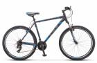 Велосипед 27,5' хардтейл STELS NAVIGATOR-700 V синий, 21 ск., 17,5'