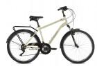 Велосипед 26' дорожный STINGER TRAFFIC коричневый, 20' 26SHV.TRAFFIC.20BN10