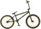 Велосипед TECH TEAM 20' BMX TWEN черный