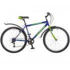 Велосипед 26' хардтейл FOXX LYNX синий, 18' 26 SHV.LYNX.18BL6.FP (20)