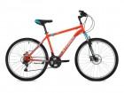 Велосипед 26' хардтейл STINGER CAIMAN D диск, оранжевый, 16' 26 SHD.CAIMAND.16 OR9