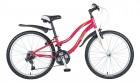 Велосипед 24' хардтейл, рама женская NOVATRACK LADY красный, 18 ск., 12' 24SH 18SV.LADY.12RD 9