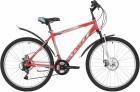 Велосипед 29' хардтейл, рама алюминий FOXX ATLANTIC D диск, оранжевый, 20' 29AHD.ATLAND.20OR9 (20)