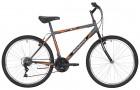 Велосипед 26' хардтейл MIKADO Blitz серый, 18' 26 SHV.BLITZ.18 GR 9
