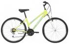 Велосипед 26' хардтейл, рама женская MIKADO Blitz Evo Lady зеленый, 16' 26 SHV.BLITZEVOL.16 GN 9