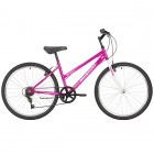 Велосипед 26' хардтейл, рама женская MIKADO Blitz Lite Lady фиолетовый, 16' 26 SHV.BLITZLTL.16 VT 9