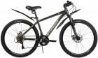 Велосипед 26' хардтейл STINGER CAIMAN D диск, зеленый, 18' 26 SHD.CAIMAND.18 GN 0