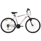 Велосипед 26' хардтейл MIKADO Blitz Evo V-brake, белый-красный, 18ск. 26 SHV.BLITZEVO.18 WT 8
