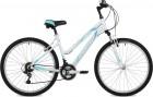 Велосипед 26' рама женская, алюм. STINGER LAGUNA белый, 15' 26 AHV.LAGUNA.15 WH 9