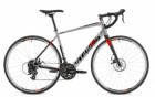 Велосипед 28' дорожный, рама алюминий STINGER Stream Std диск, серебр., 21 ск., раз. М,