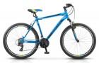 Велосипед 26' хардтейл ДЕСНА-2610 V синий/чёрный, 21ск., 18' LU073733