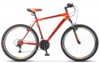 Велосипед 26' хардтейл ДЕСНА-2610 V красный/чёрный, 21ск., 18' LU075161