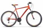 Велосипед 26' хардтейл ДЕСНА-2610 V красный/чёрный, 21ск., 20' (LU088193)