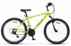 Велосипед 26' хардтейл ДЕСНА-2611 V Жёлтый 21 ск., 17' (LU077479)