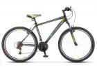 Велосипед 26' хардтейл ДЕСНА-2610 V чёрный/серый, 21 ск., 18' V010 LU075157