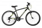 Велосипед 26' хардтейл STINGER CAIMAN черный, 16' 26SHV.CAIMAN.16BK1
