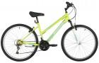 Велосипед 26' хардтейл, рама женская MIKADO VIDA 3.0 зеленый, 18ск., 16' 26SHV.VIDA30.16GN1