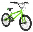 Велосипед 20' STINGER BMX SHIFT зелёный 20BMX.SHIFT.10GN9