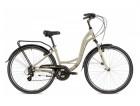 Велосипед 28' рама женская, алюминий STINGER CALIPSO STD беж, 21 ск., 17' 28AHV.CALIPSTD.17BG9