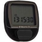 Велокомпьютер BEETLE-3 10 функций, черный (К) СТ060023