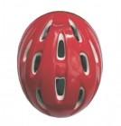 Шлем TECH TEAM Plasma 100 L красный 0118