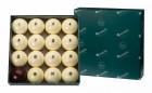 Шары Aramith Premier d=60,3 мм