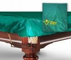 Чехол для бильярдного стола Start Billiards 7', влагостойкий, зеленый 7-1-Л/БЛ