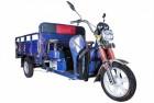 Электротележка грузовая (трицикл) RUTRIKE JB 2000 60V1500W Синий-1986