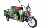 Электротележка грузовая (трицикл) RUTRIKE Алтай 2000 60V1500W Зеленый-1958
