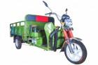 Электротележка грузовая (трицикл) RUTRIKE Алтай 2000 60V1500W Светло-зеленый-1959