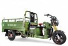 Электротележка грузовая (трицикл) RUTRIKE Гибрид 1500 60V1000W Зеленый-1966
