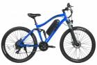 Электровелосипед 2-х колесный (велогибрид) Eltreco FS 900 26' blue-black-0198