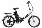Электровелосипед 2-х колесный (велогибрид) Eltreco Good LITIUM 250W Черный-1573