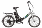 Электровелосипед 2-х колесный (велогибрид) Eltreco Good LITIUM 350W Черный-1681