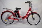 Электровелосипед 2х-колесный Иж-Байк Electra 26', 250W, 36B/12Ah Li-ion, 6 ск., 19'