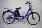 Электровелосипед 2х-колесный Иж-Байк Electra 26', 250W, 36B/12Ah Li-ion, 6 ск., 17'