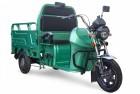 Электротележка грузовая (трицикл) RUTRIKE Вояж К1 1200 60V800W Зеленый-2244