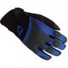 Перчатки ZAM-012 сине-черные, L