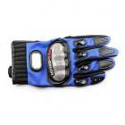 Перчатки MCS-01A синие, XL