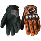 Перчатки MCS-23 оранжевые, XL