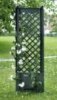 Шпалера Лекс 43см, с штырями для установки, зеленая 37803 (17-З)