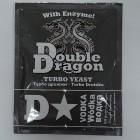 Турбо-дрожжи Double Dragon Turbo Yeast D*VODKA 68 г